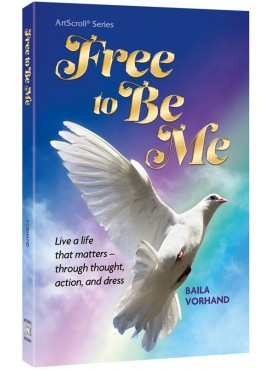 Free To Be Me - Live a life that matters