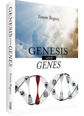 Genesis & Genes: Biology, Cosmology, and Science through Torah Lens