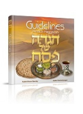 Guidelines Pesach Haggadah