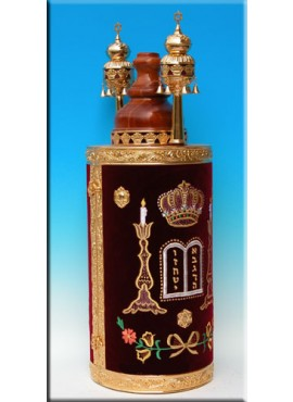 Sephardic Haftorah Case 60-11-6