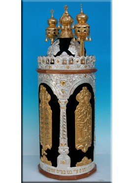Sephardic Haftorah Case 60-14-0