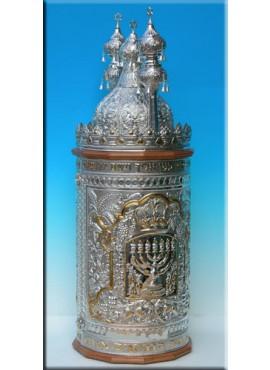 Sephardic Haftorah Case 60-15-2