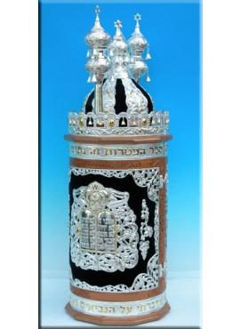 Sephardic Haftorah Case 60-18-3