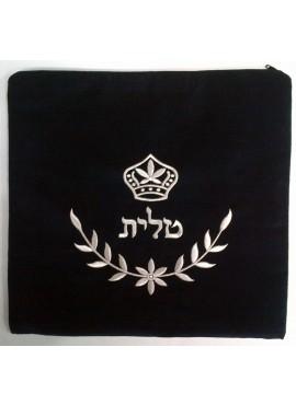 Talit Bag / Tefillin Bag Leaf