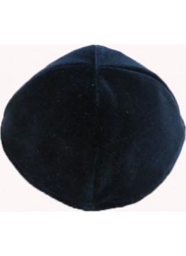 Kippah Velvet Superior Velvet