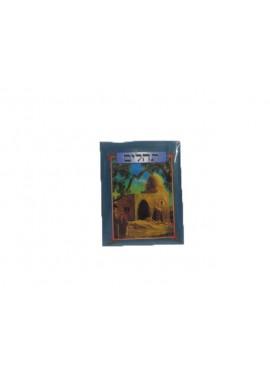 Shmurah Tehillim-Psalms