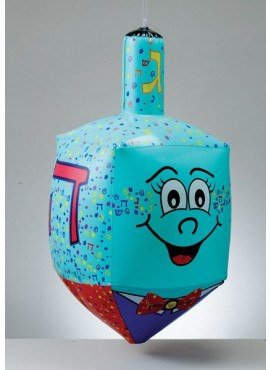 Inflatable Dreidel - Draydel