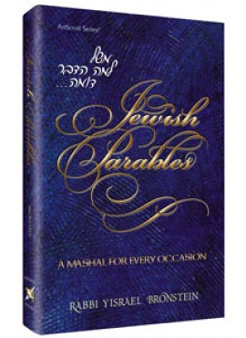 Jewish Parables