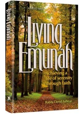 Living Emunah
