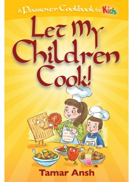 Let My Children Cook!