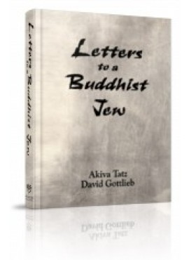 Letters to a Buddhist Jew - Rabbi Akiva Tatz