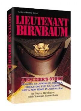 Lieutenant Birnbaum