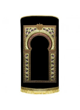 Sefer Torah Cover -  M4142