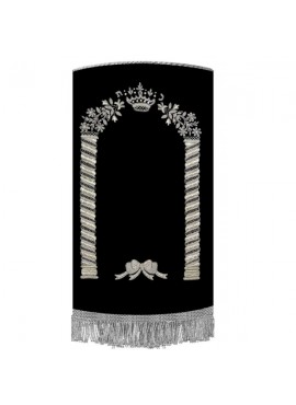 Sefer Torah Cover - M4225