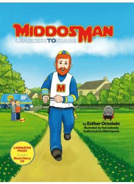 Middos Man - Volume 1