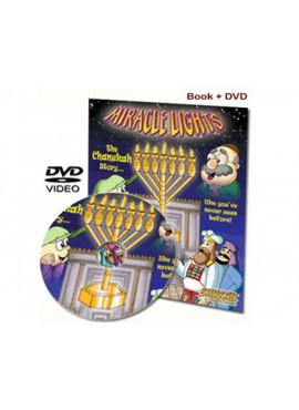 Miracle Lights - The Chanukah Story