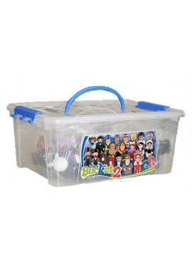 Mitzvah Kinder 20 Piece Bucket #2