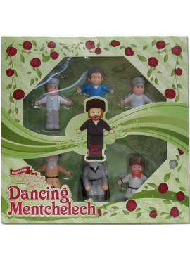 Mitzvah Kinder Dancing Mentchelech