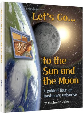 Let's Go to the Sun and the Moon