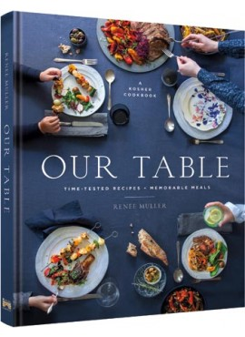 Our Table - CookBook