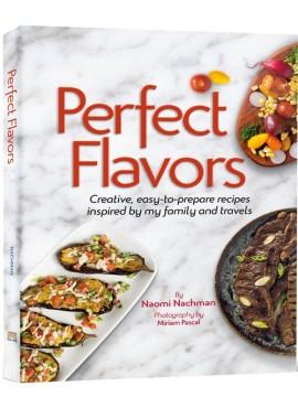 Perfect Flavors By Naomi Nachman