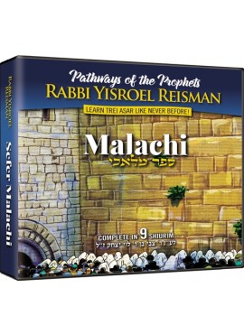 Pathways of the Prophets - Malachi