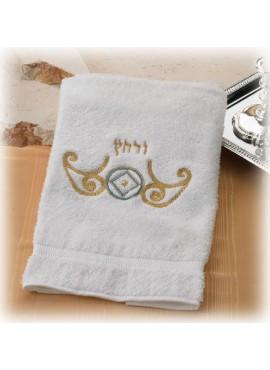 Pesach Towel Urchatz MT
