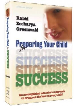 Preparing Your Child for Success