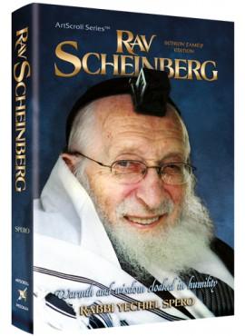RAV SCHEINBERG