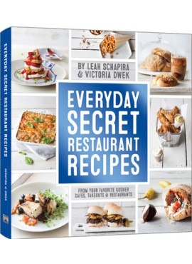 Everyday Secret Restaurant Recipes