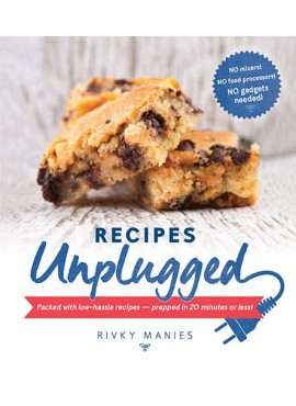 Recipes Unplugged - Cookbook
