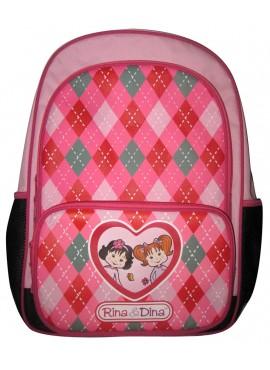 Rina and Dina Backpack