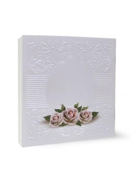 Zemirot Shabbat Bencher Roses