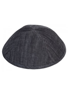 Skull Cap Denim