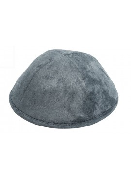 Skull Cap Leather Feel