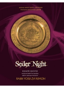 Seder Night  - Kinor David