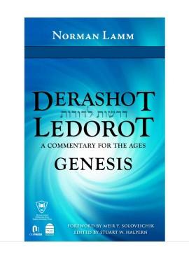 Derashot Ledorot - Norman Lamm