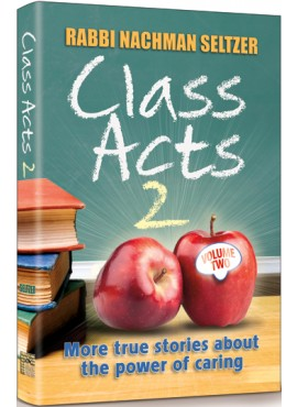 Class Acts Volume - 2