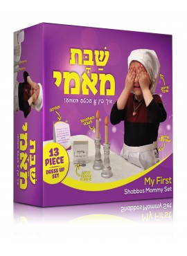 Shabbos Mommy Dress up set