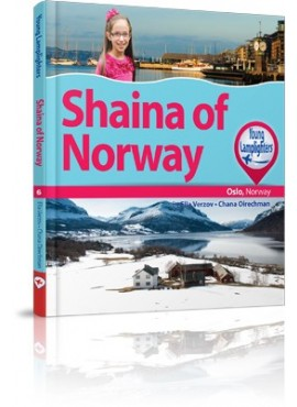 Shaina of Norway