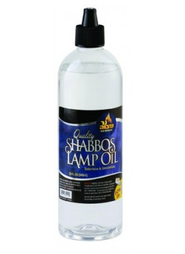 32oz. Oil - Smokeless Liquid Paraffin