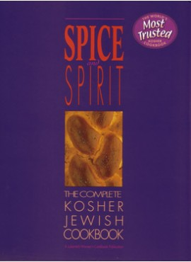 Spice and Spirit
