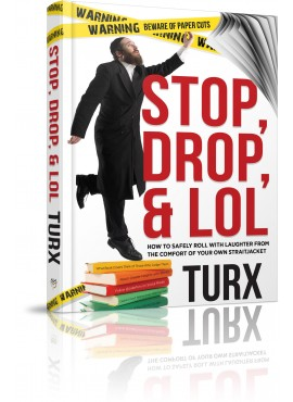 Stop Drop & LOL - Humor