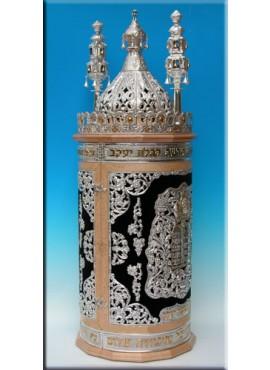 Sephardic Torah Case T-10-1-4