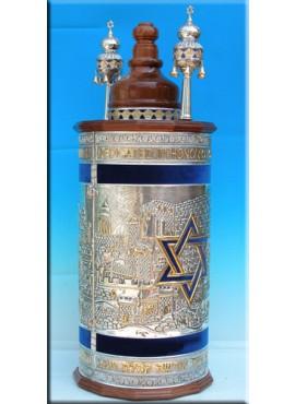 Sephardic Torah Case T-11-15-5