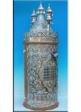 Sephardic Torah Case T-11-16-2