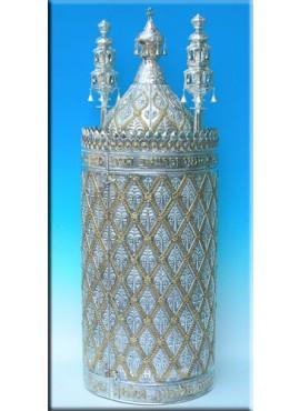 Sephardic Torah Case 11-2-2