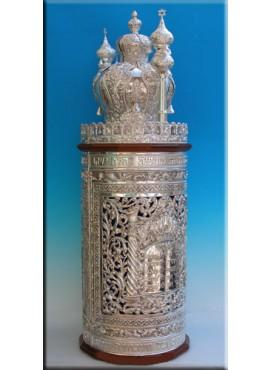 Sephardic Torah Case T-11-3-1