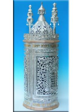 Sephardic Torah Case 11-3-4