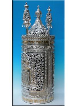 Sephardic Torah Case 11-5-4